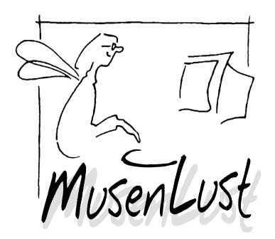 MusenLust Logo