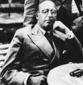 Fritz Löhner-Beda