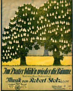 Robitschek Baum