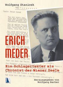 Erich Meder: Buchcover