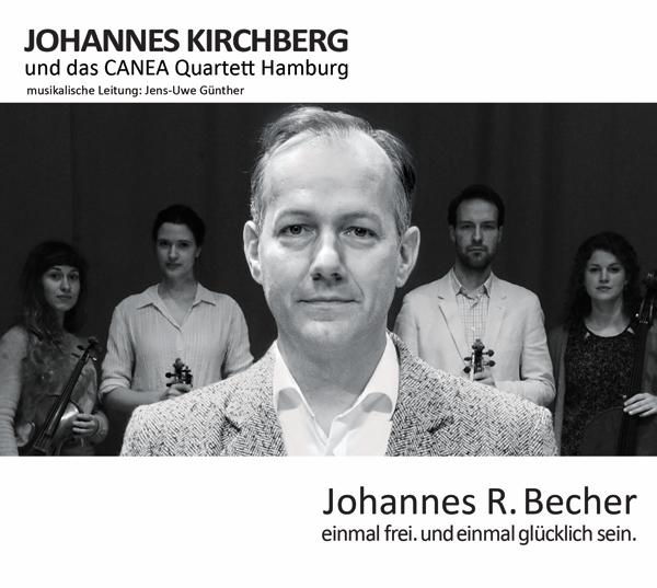 Kirchberg singt Becher