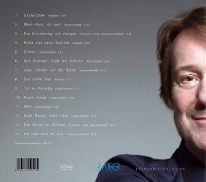 CD-Cover Die Erinnerung von morgen Rückseite (klein)