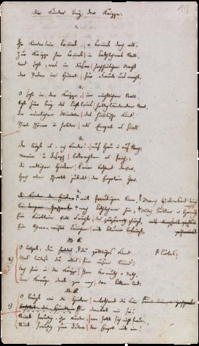 Deutsche Songtexte Schreiben Lernen